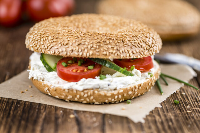 Bagel_Bagels Are a Perfect Fit For Life On the Go:haccola Japanese fermented foods and cuisineBagel_Bagels Are a Perfect Fit For Life On the Go:haccola Japanese fermented foods and cuisine