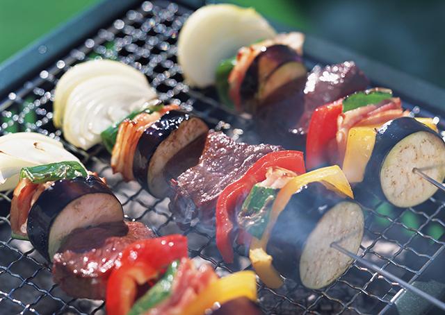 発酵調味料の漬けダレを手作りして、BBQ(バーベキュー)を楽しもう!