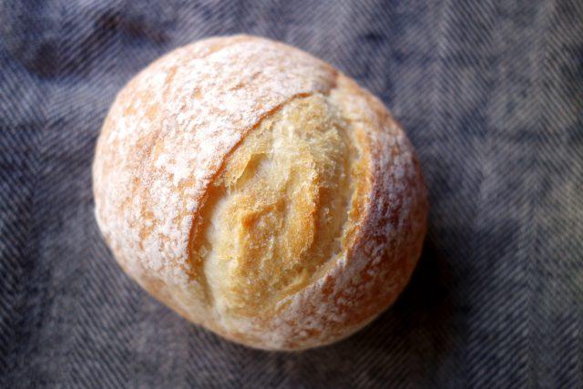 一番実感するのは『天然酵母パン』です。何回も作っていますが、毎回発酵具合は違うし、毎回出来が違います