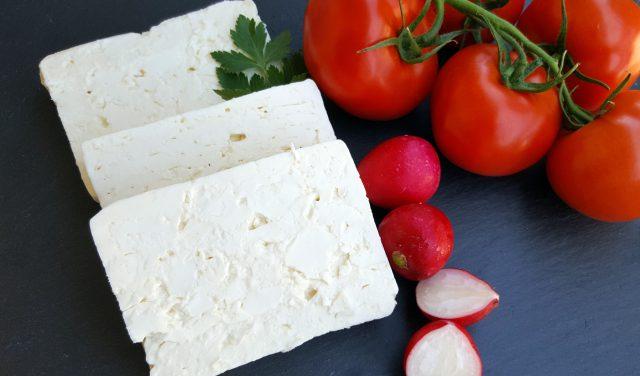 フレッシュタイプチーズの食べ方