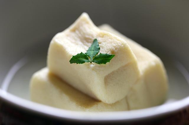 食物繊維がたっぷりの「高野豆腐」は、発酵食品の最強パートナー!