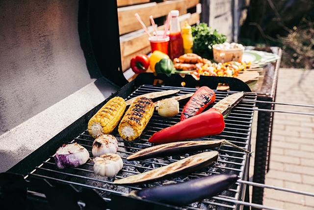 野菜もよりおいしくモリモリ食べられる、発酵BBQ(バーベキュー)を楽しもう!