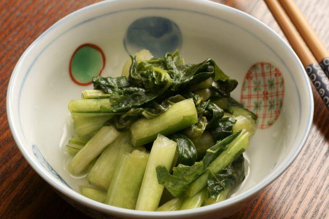 """この数年""""日本一長寿の県""""として、長野県の特集が多くメディアにも取り上げられてきました。ところが、長野県は海に面していない地形のため、発酵食品が多くある県としても有名です。例えば、野沢菜漬けや信州みそなどが各家庭に常備されていました。"""