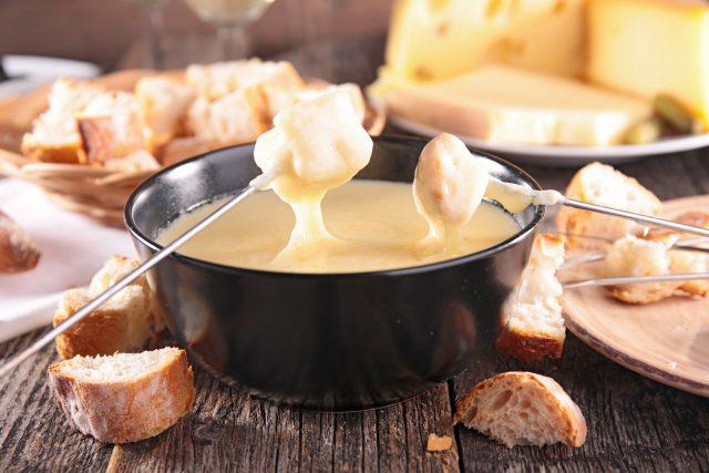 熟成タイプチーズの食べ方