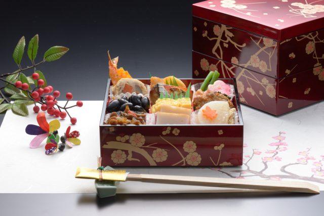 おせち,重箱,お正月,日本,伝統文化,しきたり:【発酵おせちプレート】ワンプレートおせち作りは大晦日でも間に合います!:発酵ライフを楽しむ haccola(ハッコラ)