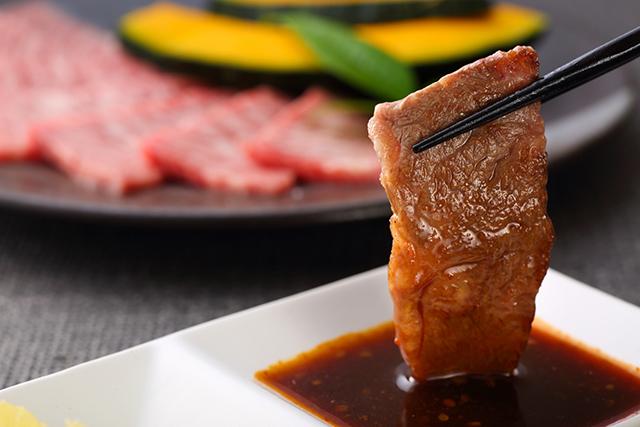 カルビやロースにピッタリの『醤油麹ベースの焼き肉のタレ』