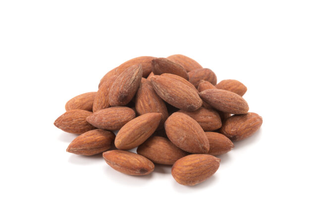 Miranda Kerr said that her favourite snack is tamari almonds:Quick and Easy Hacco Recipes, as Enjoyed by Top Models
