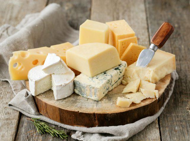 乳酸菌が生きている!「ナチュラルチーズ」