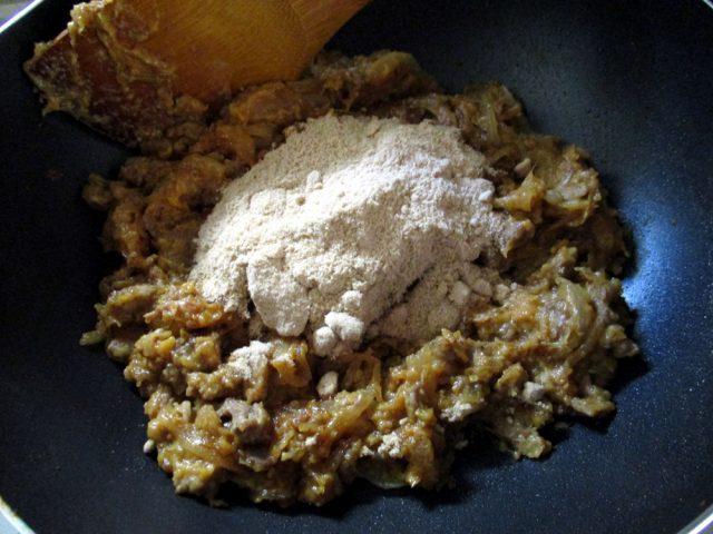 ごほうびごはん_砂糖_鹿児島の郷土食「豚みそ」を作る:haccola 発酵ライフを楽しむ「ハッコラ」