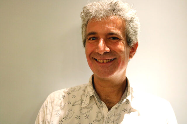 Sandor E. Katz