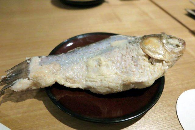 豊臣秀吉が天下を取れたのはふな寿司のおかげ?