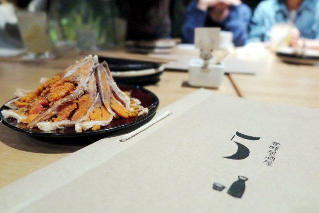 おすすめは、滋賀県の郷土料理「ふな寿司」です。
