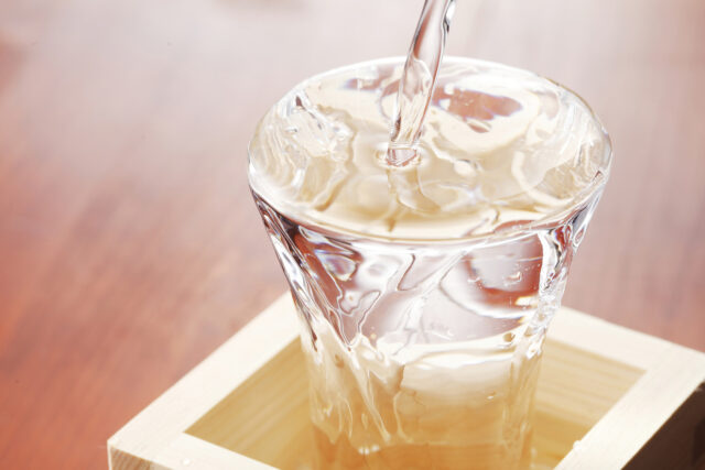 Koji in sake Production:haccola Japanese fermented foods and cuisine