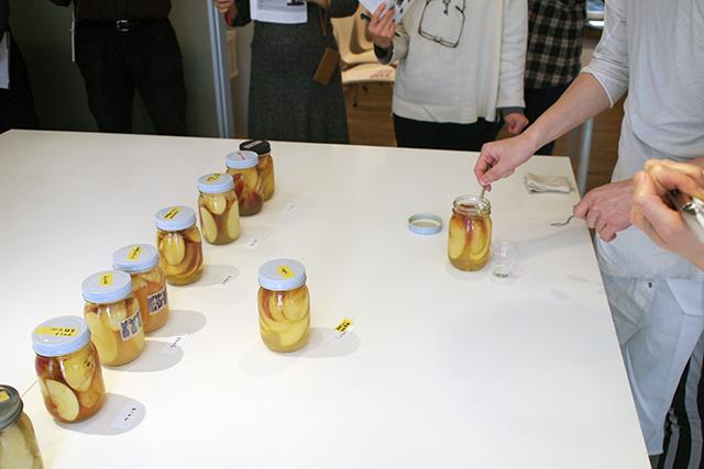 微生物の研究、商品開発、講座の場「COBO Lab.自然発酵食研究所(コーボラボ)」