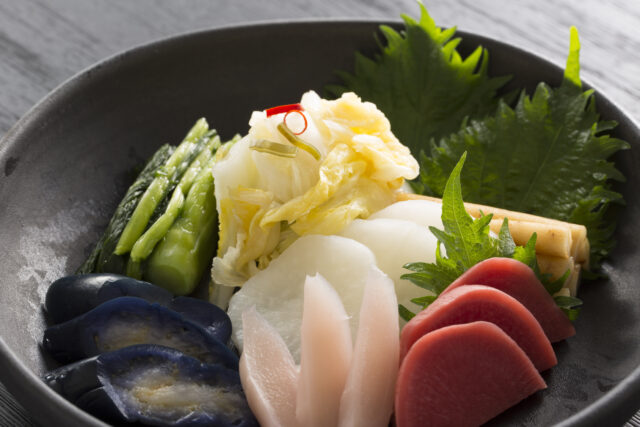 Versatility_Need More Reasons to Eat More Fermented Food? Here's Five.:haccola Japanese fermented foods and cuisine