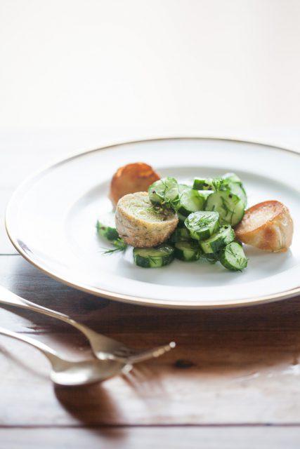 その思いからいつしか本道さんのお料理は「和ビーガン」と名付けられ、野菜を中心としたシェフならではの活動を開始されました。