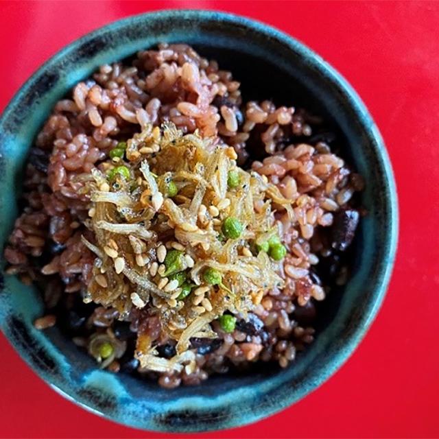 初めての山椒レシピにピッタリ!「手作り山椒塩麹」の作り方│小満(しょうまん)の二十四節気発酵レシピ
