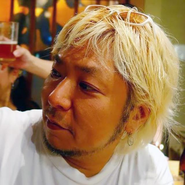「麺や七彩」店主 「株式会社アール・エー・アール」取締役 阪田博昭さん