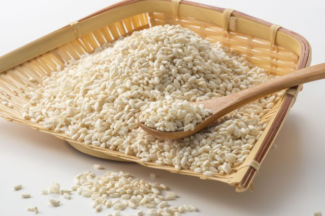 米麹:haccola 発酵ライフを楽しむ「ハッコラ」