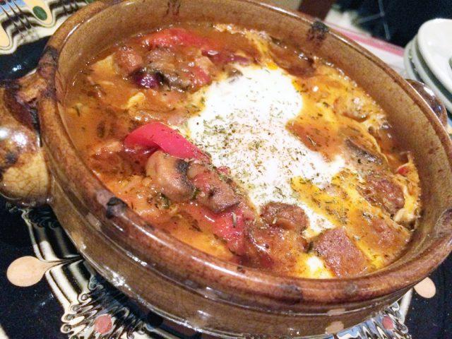 ブルガリアの家庭の味といえば「カヴァルマ」