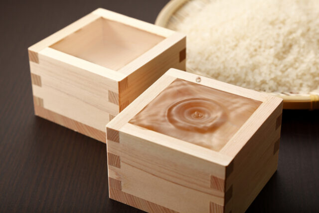Japanese SAKE_The Beginner's Guide to Sake:haccola Japanese fermented foods and cuisine