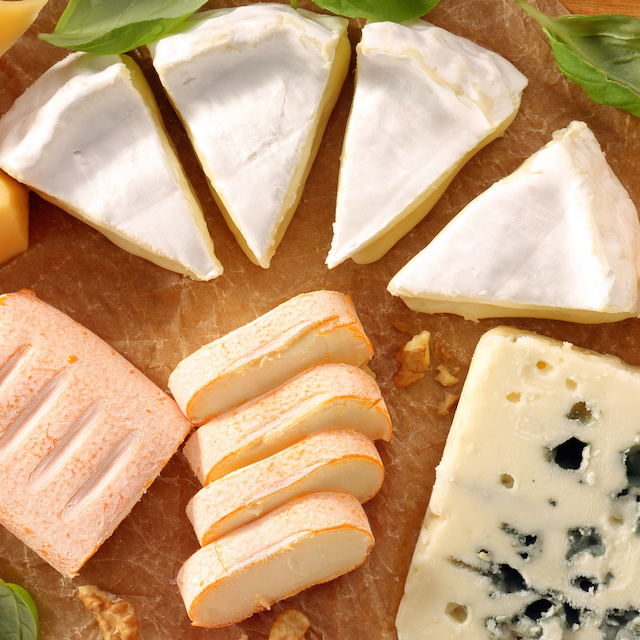 【チーズ(ちーず)】発酵食品リスト:haccola 発酵ライフを楽しむ「ハッコラ」