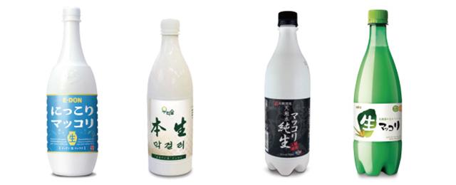 日本国内で買える生マッコリ4選