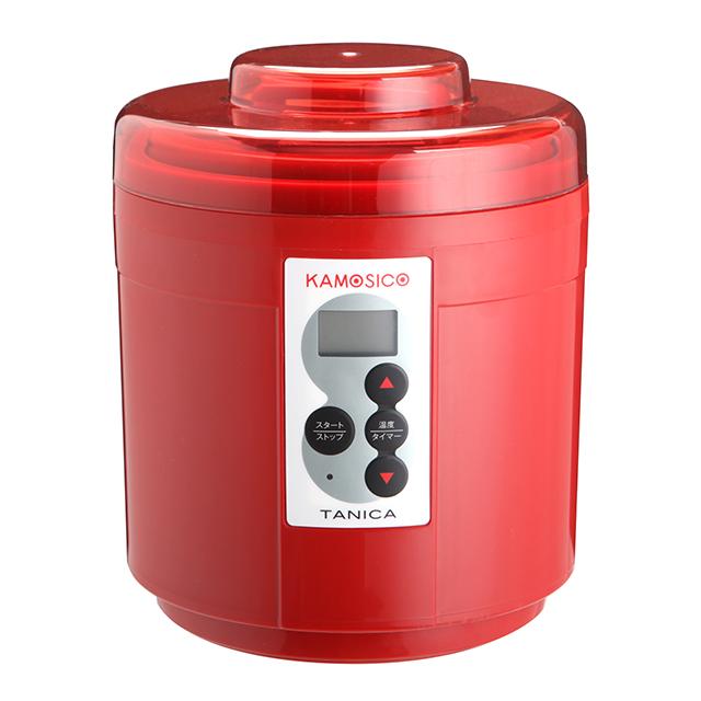 タニカ電器:KAMOSICO(醸壺:かもしこ)
