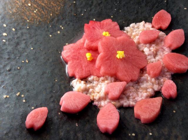 【Watermelon radish pickles with amazake & shio-koj】Jay's Hacco-licious Recipes vol.22
