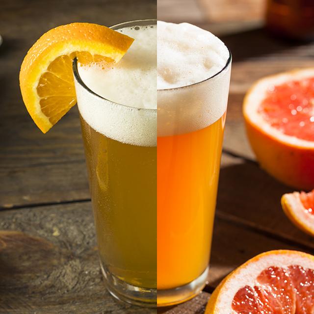 クラフトビールの作り方、知ってて飲むと断然ウマい!【期間限定フルーツビール3選】