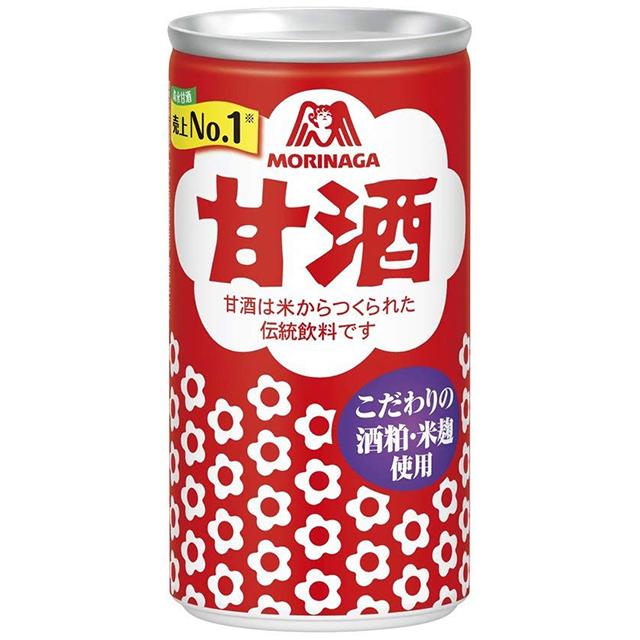 【甘酒市場売上NO.1】愛され続けて50年『森永甘酒』と伊勢丹新宿店のコラボスイーツが期間限定販売中!