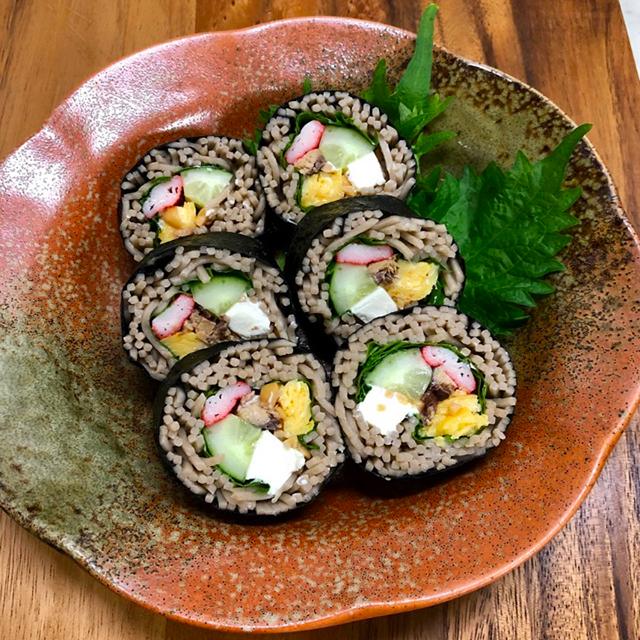 節分に食べるべき納豆入りの「発酵恵方巻き」レシピ