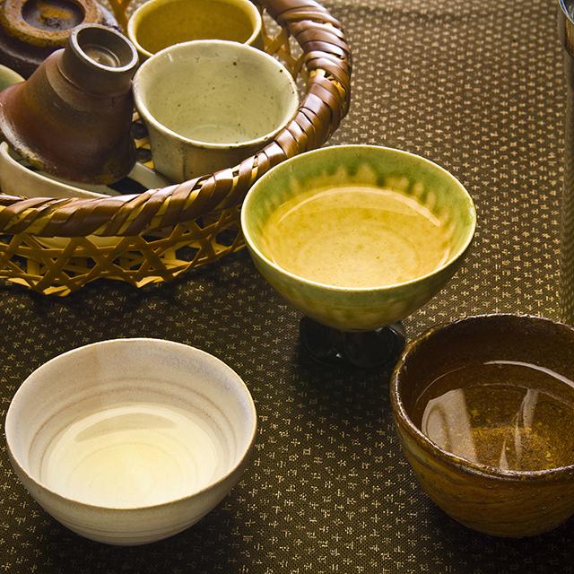 日本酒にも古酒があるって本当⁉ │マダム下宮のやさしい日本酒講座 vol.8
