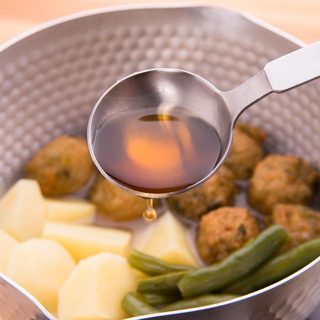 みりん(味醂)の製法・選び方・使い方、その効果とレシピ