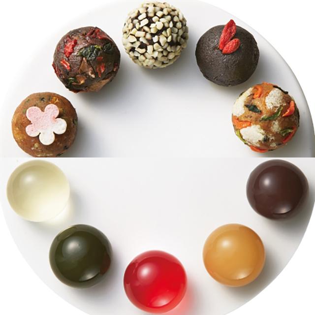 【10/4(水)-10(火)開催】小泉先生による「発酵は美味しい」フェア開催@日本橋タカシマヤ