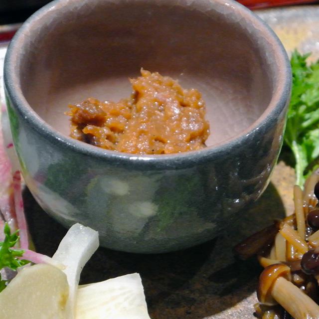 そのまま食べる味噌「和牛なめみそ」レシピ│発酵カフェの人気メニューを食卓デザイナーが伝授!