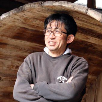 「ヤマロク醤油株式会社」五代目 代表取締役 山本康夫さん【木桶職人復活プロジェクト】