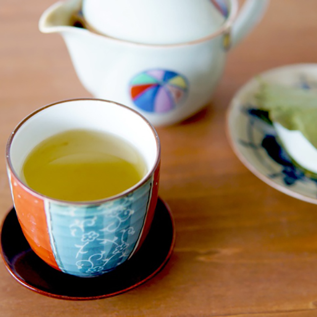 どこから来たのか、誰も知らない発酵茶【四国に伝わる伝統、後発酵茶をめぐる旅 VOL.01】