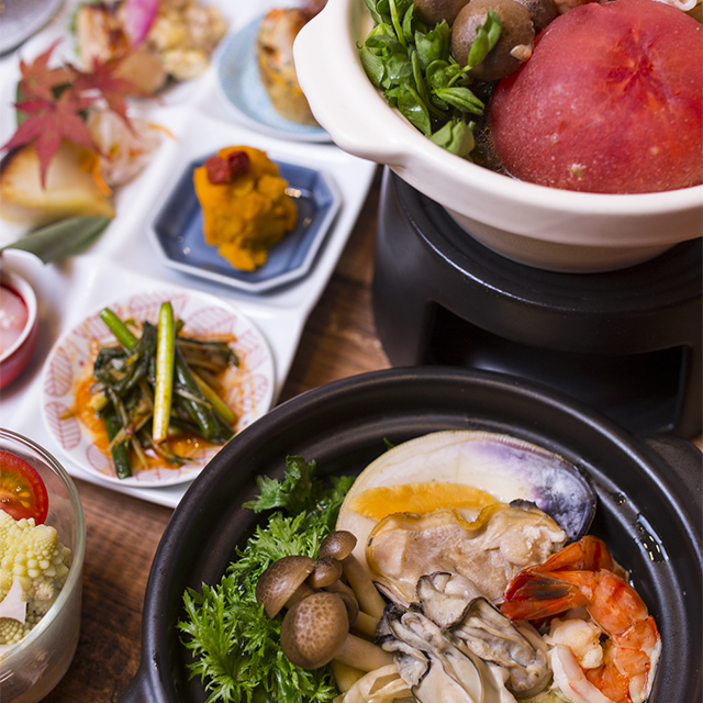 発酵食堂『東京850 PIT』が赤坂にオープン!