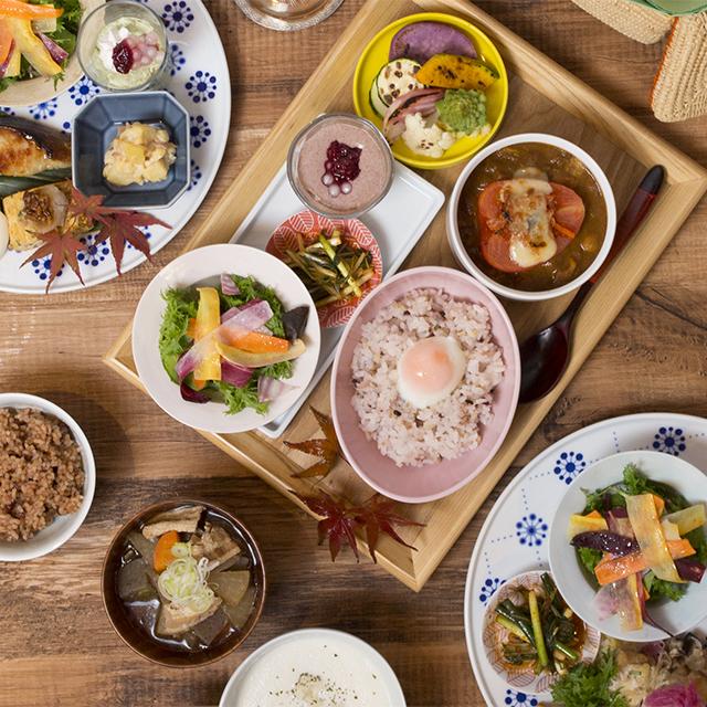 赤坂にピットインして発酵力を満タンに!発酵食堂『東京850 PIT』がオープン