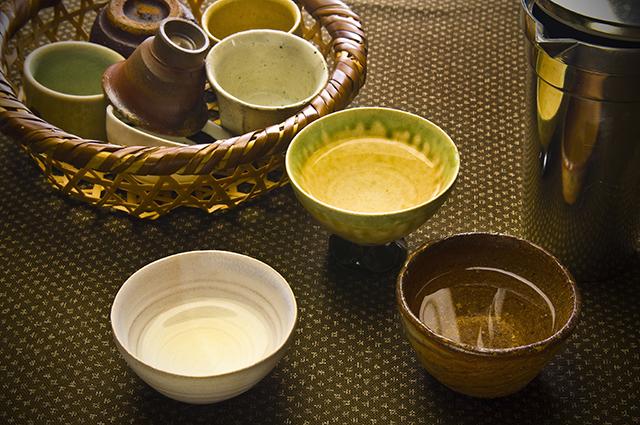 日本酒にも古酒があるって本当⁉