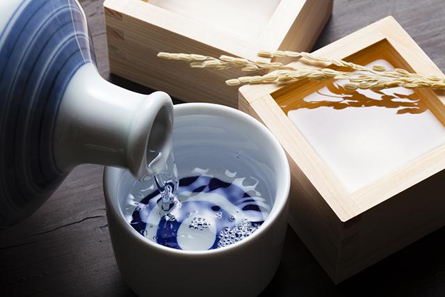 日本酒で悪酔いするのには2つの理由がある