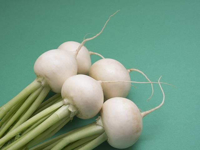 寒露の旬野菜