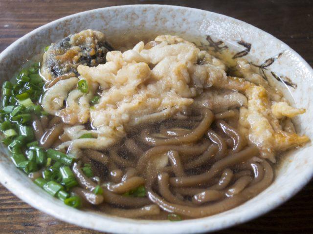 長崎の保存食「せん」を使ったろくべえ
