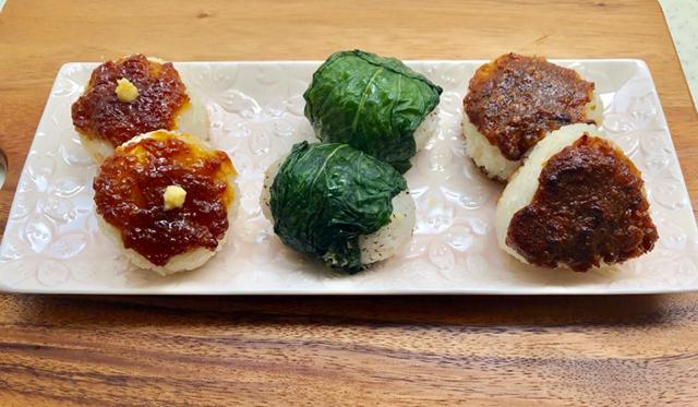 「発酵おにぎり」レシピをご紹介!