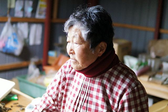 「お茶は毎日飲めるからこそ、好きな味を探して欲しい(山田さん)」