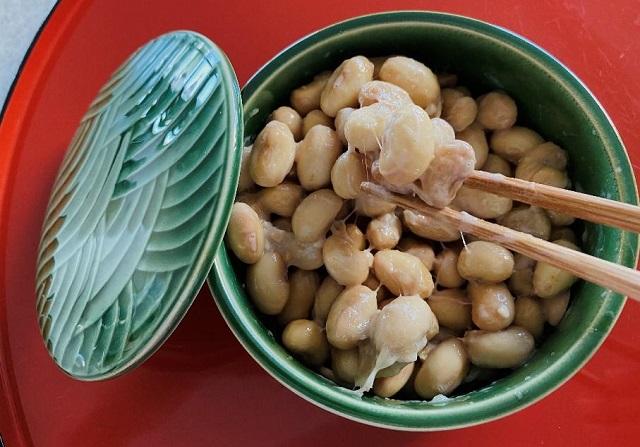 立夏の発酵レシピ「手作り納豆」