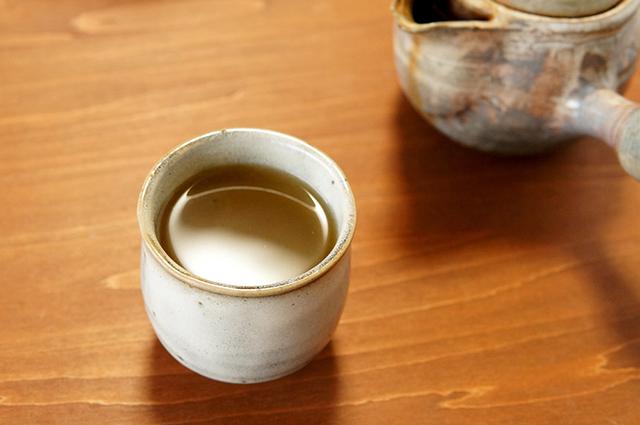 平成に入ったころには、製造者はついに1軒のみとなった石鎚黒茶