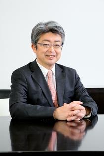 株式会社イムダイン代表取締役社長の本多伸吉さん