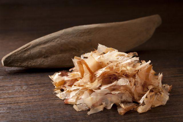 【鰹節(かつおぶし)】発酵食品リスト:haccola 発酵ライフを楽しむ「ハッコラ」